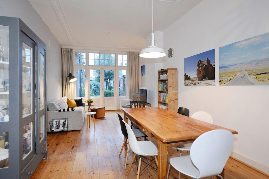 Huis aan Piet Heinstraat