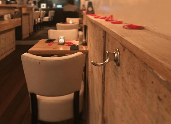 valentijn diner delft fijn bar & kitchen