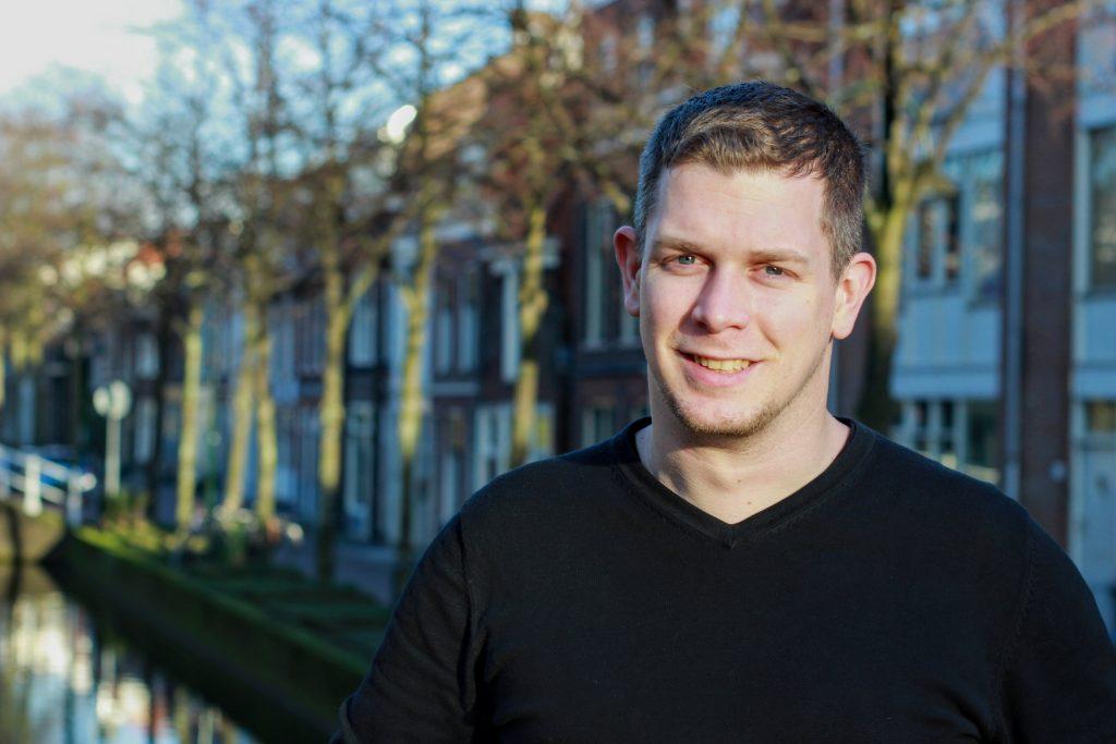 Victor Den Heijer