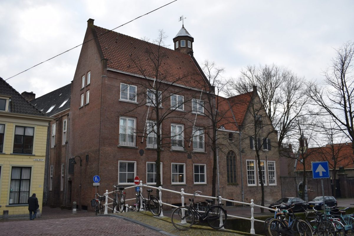 Sint-Barbara klooster