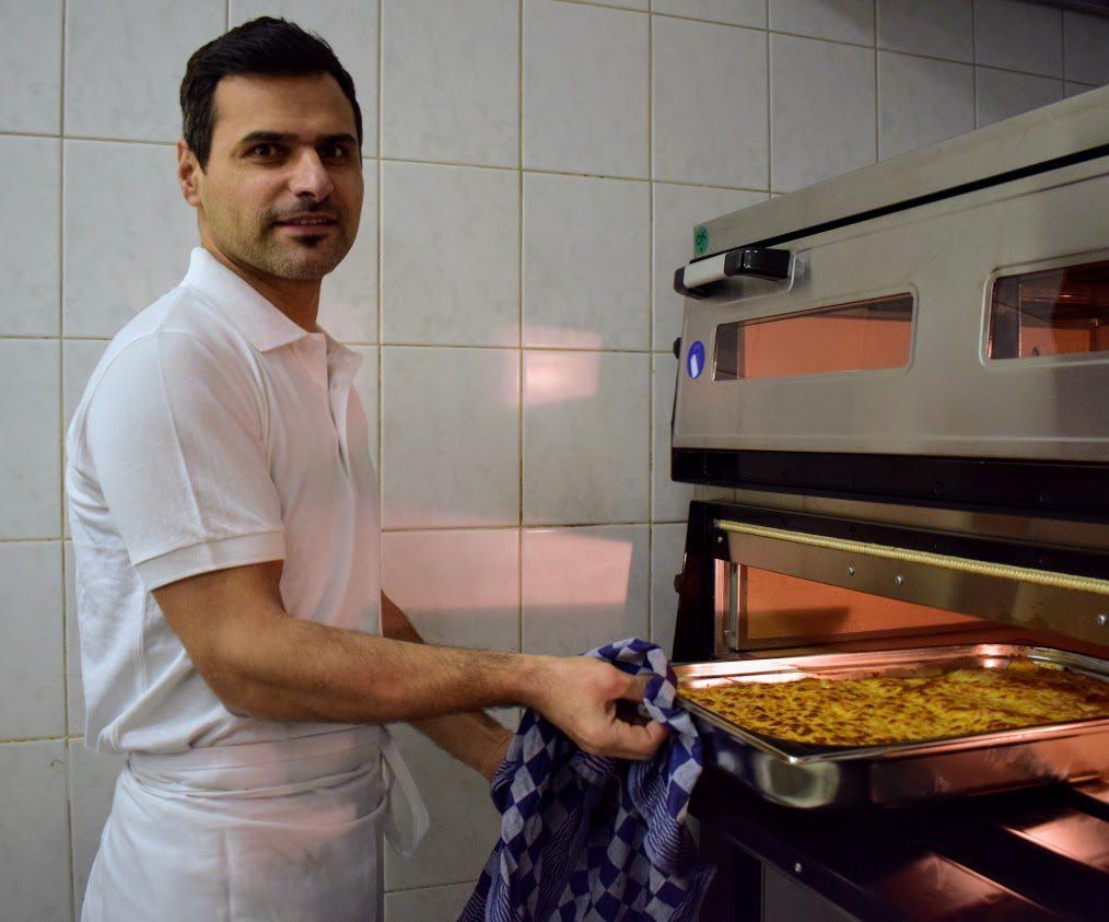 pizzeria-la-bella delft