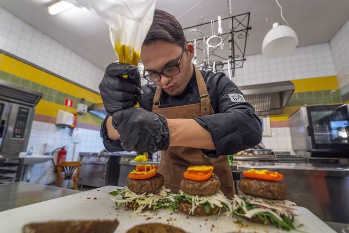 Stads-Koffyhuis Delft organiseert Billy's Burgerfeest
