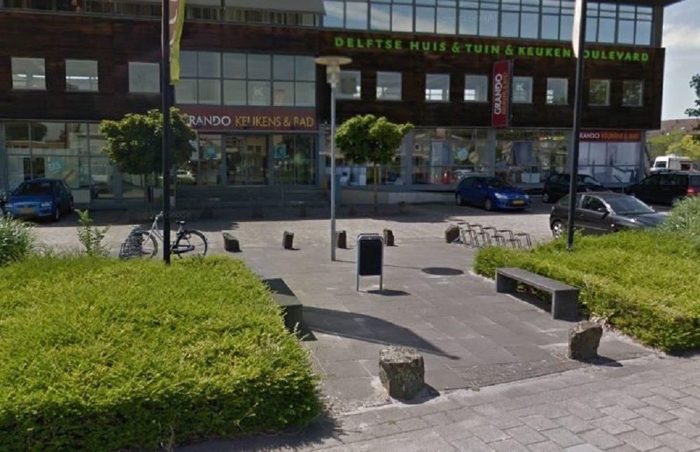 Grando Delft