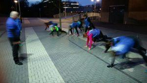 nieuwe hardloopclub delft hardlopen