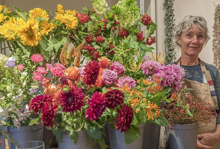 toke-bloemen
