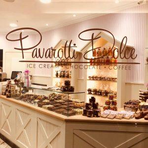 pavarotti dolce