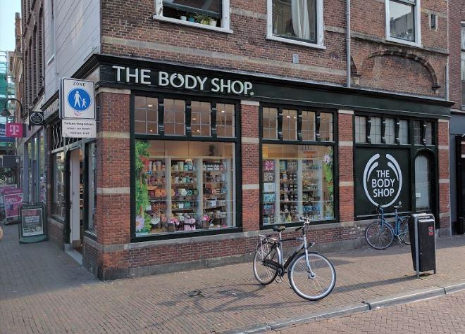 the-body-shop-delft