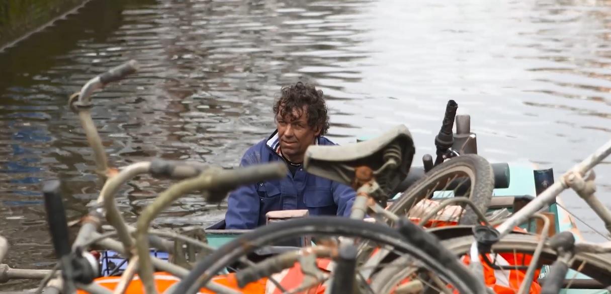 fietsen-in-de-gracht