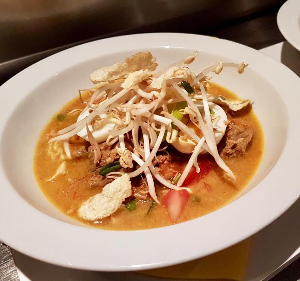 Indonesisch restaurant delft Indonesisch eten