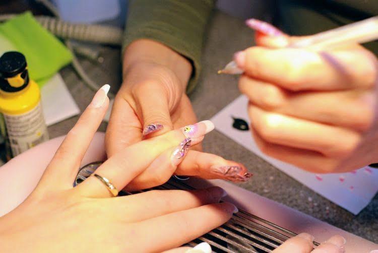 manicure-in-delft