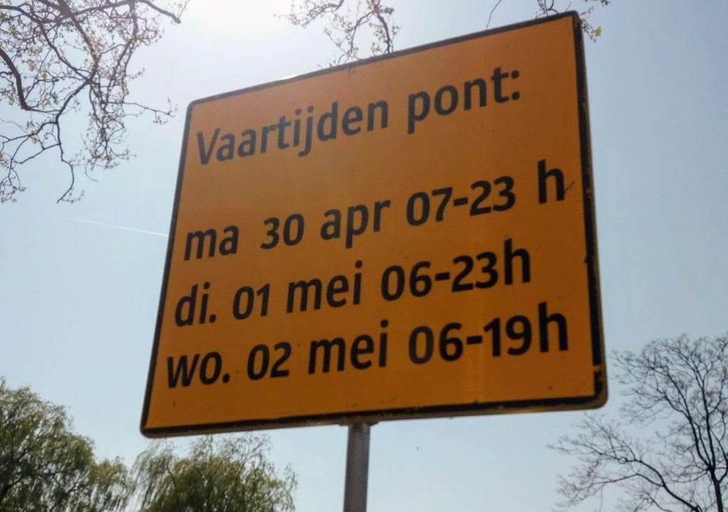 pont-over-de-schie