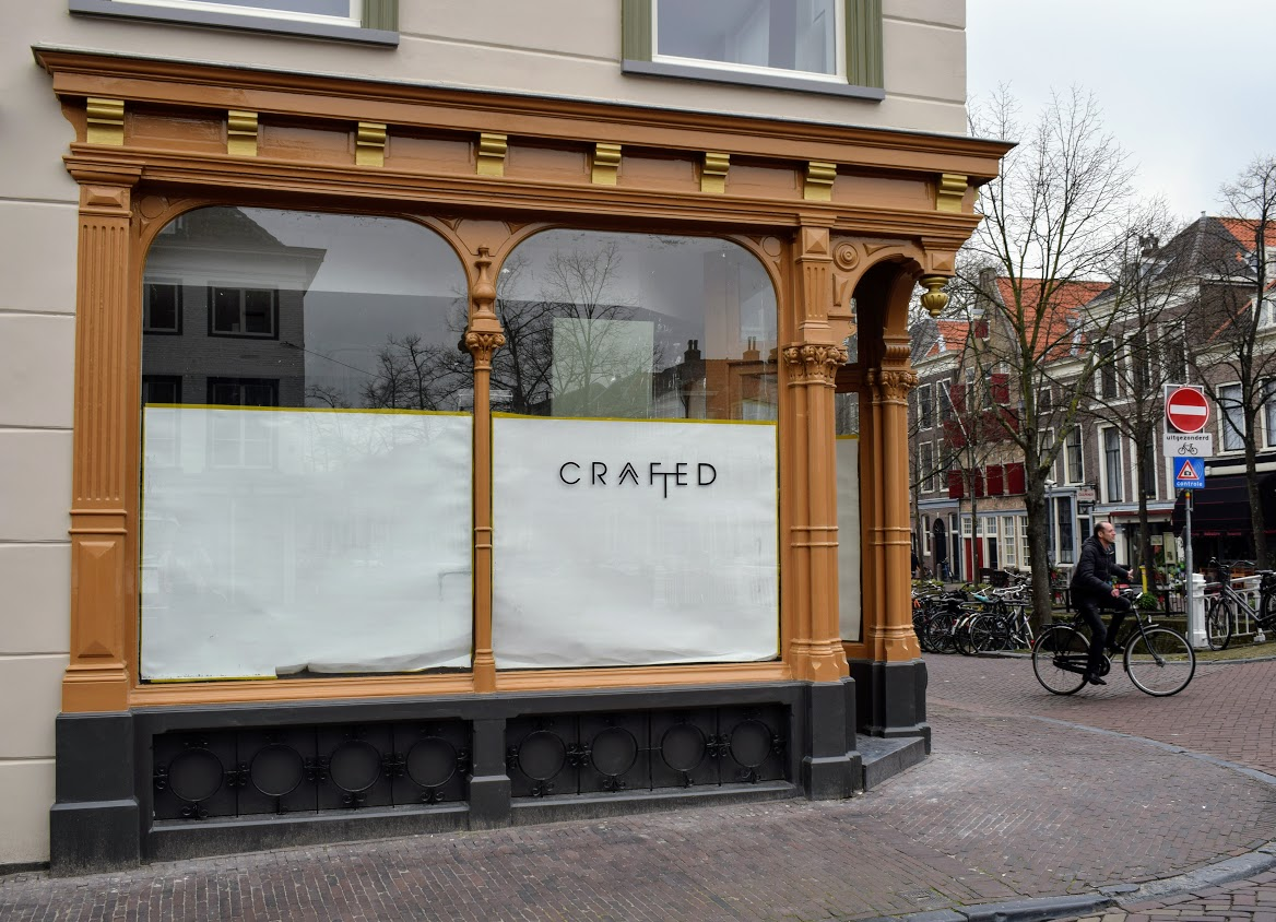 crafted-delft