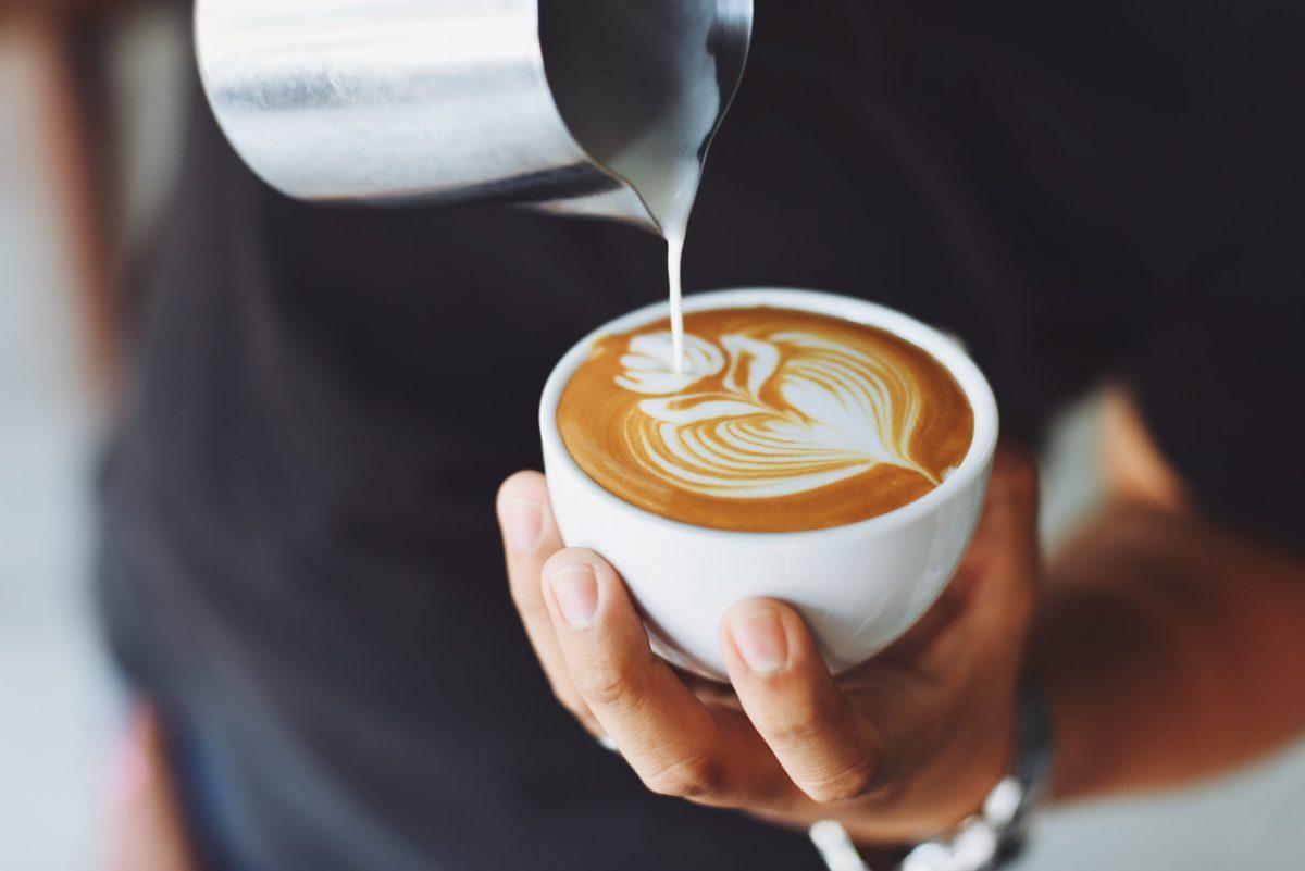 capppuccino koffie barista vacatures