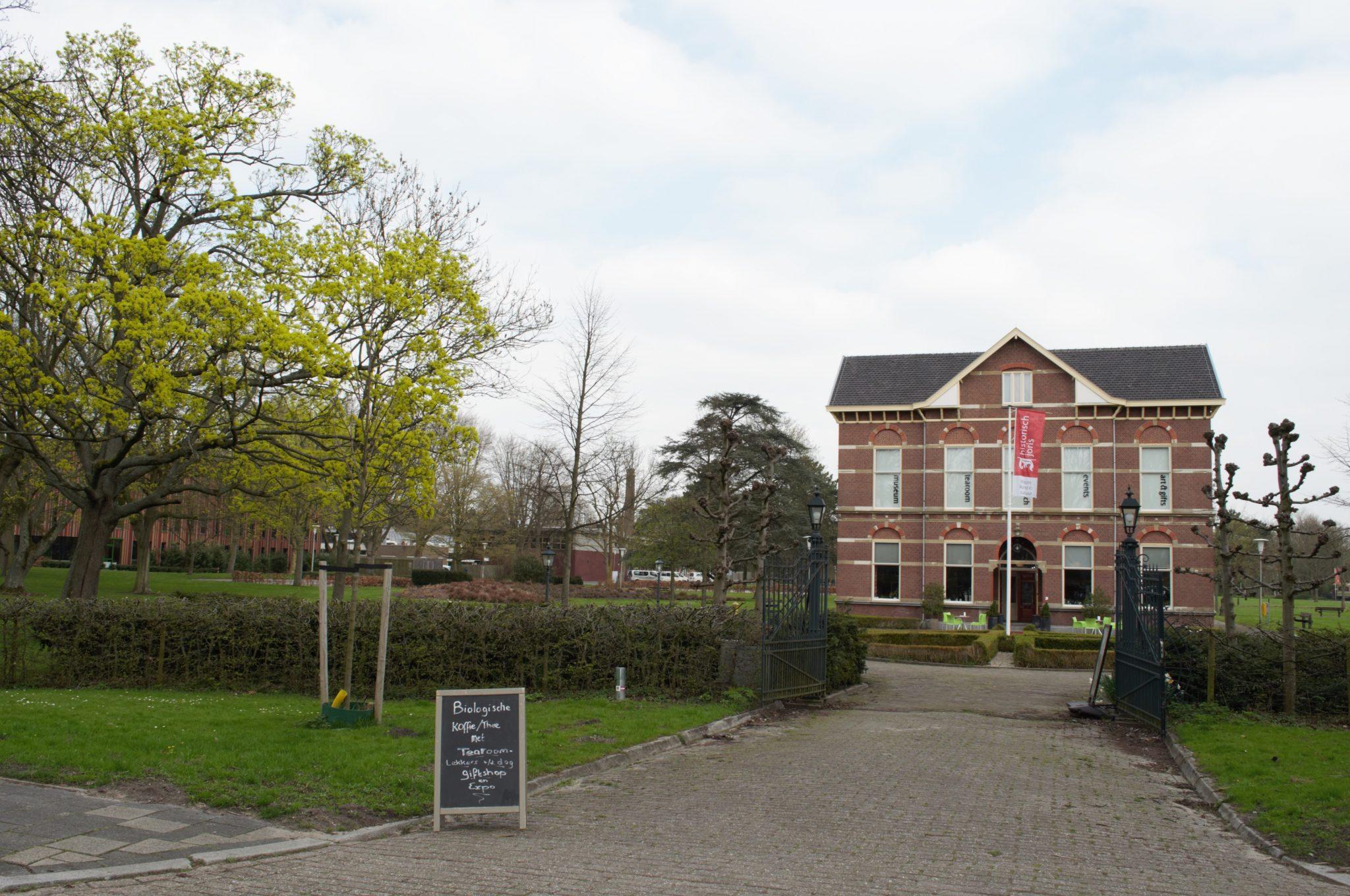 willianne van der sar
