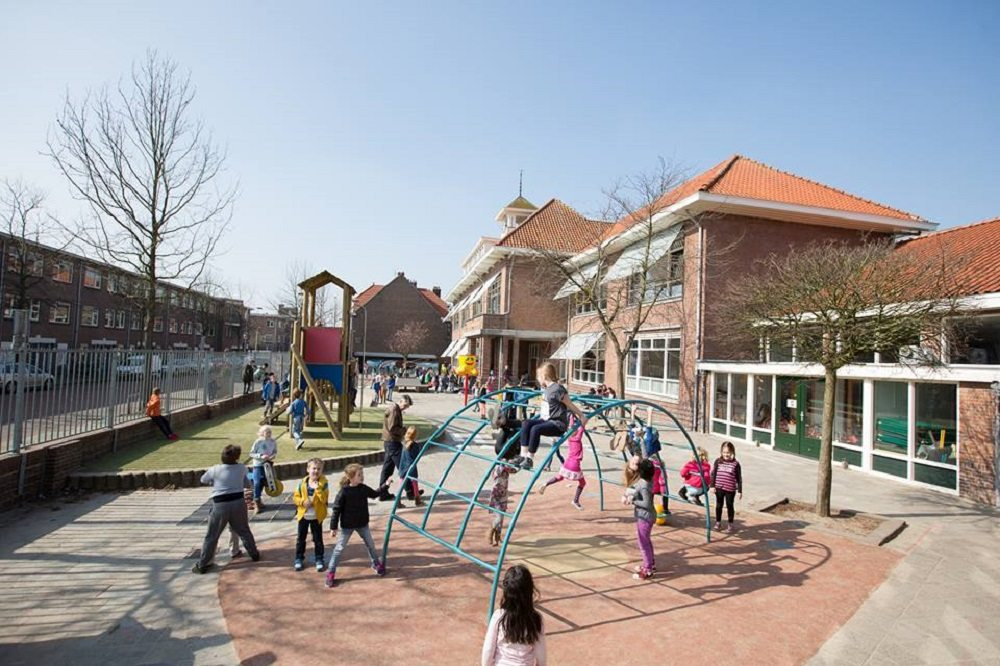 Prins Mauritsschool Delft