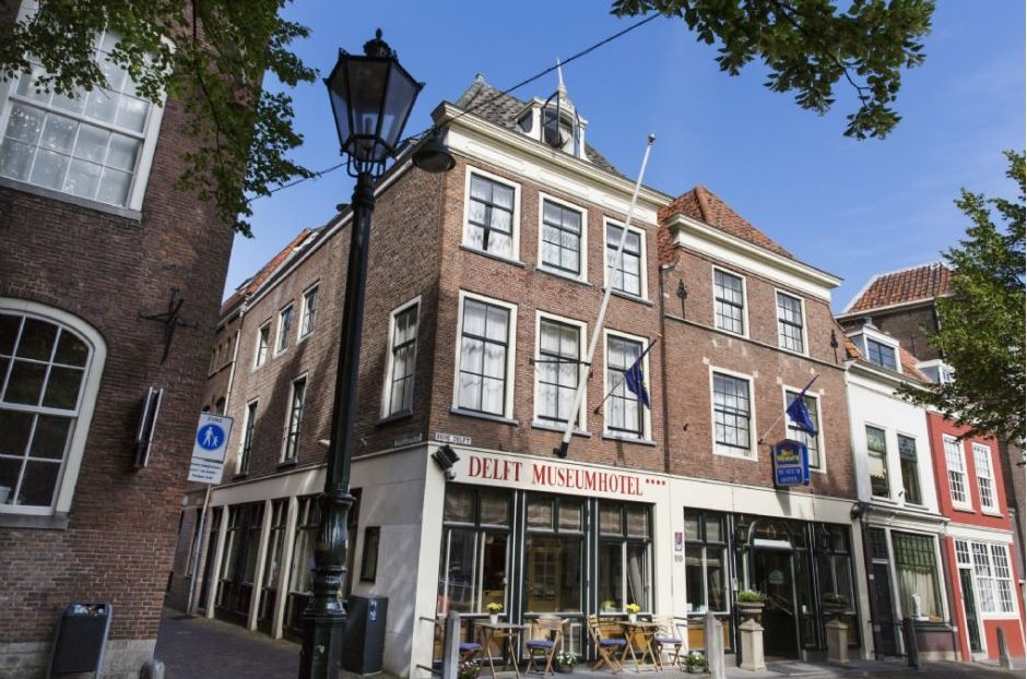 museumhotel-delft