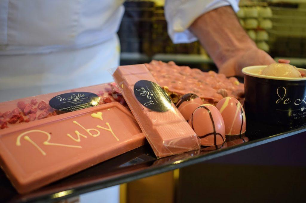 roze-chocolade