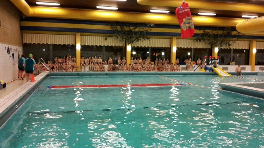 zwem en squashcentrum delft