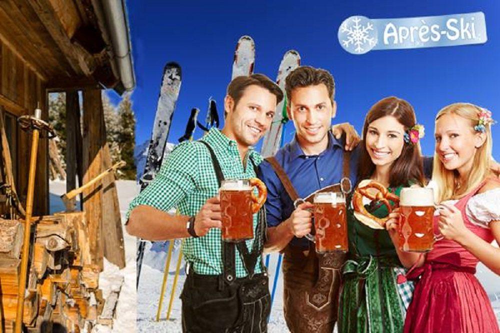 apres ski Delfgauw