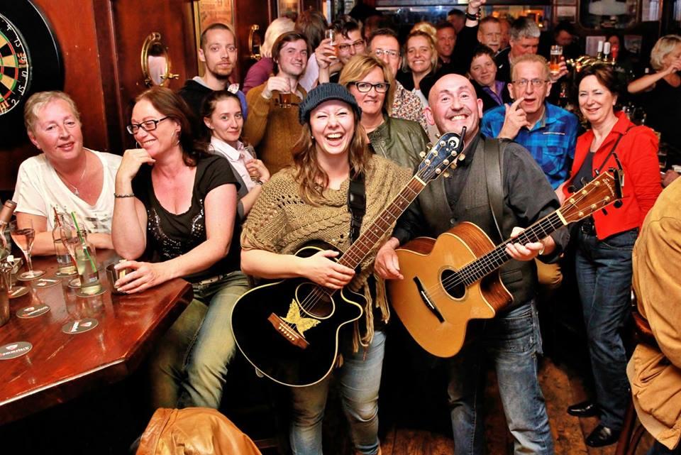 irish pub festival