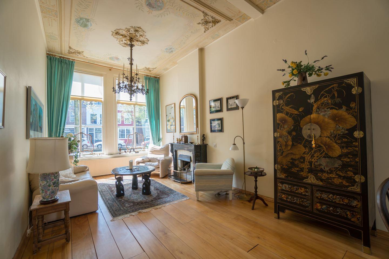 Oude Delft Huis