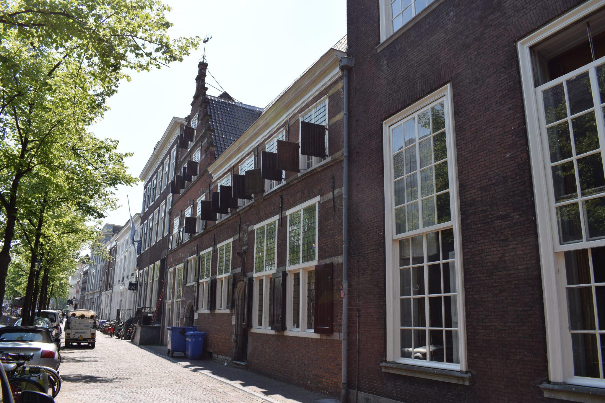 Oude Delft 39 Oost-Indisch