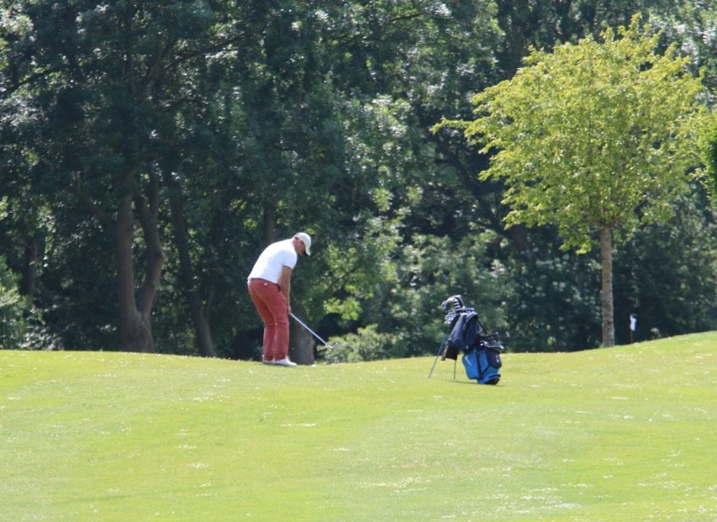 delftse golfweek concordia delft golfen