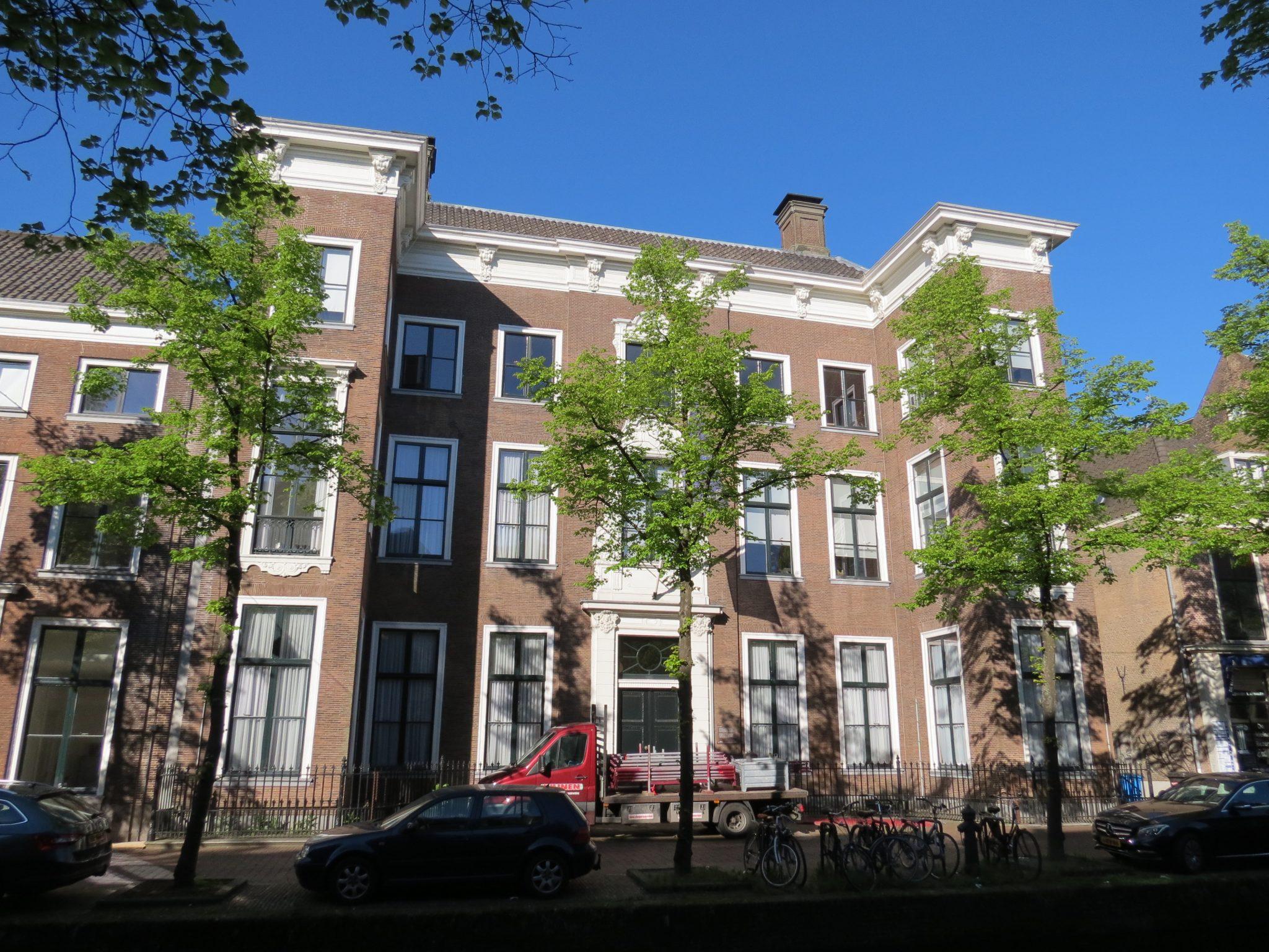 Oude Delft UNESCO IHE