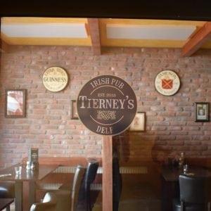 tierneys irish pub delft