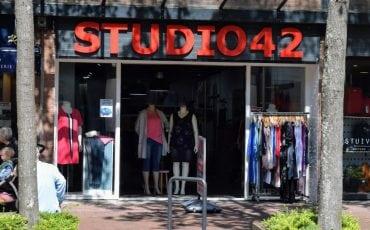 Studio 42 and more delft