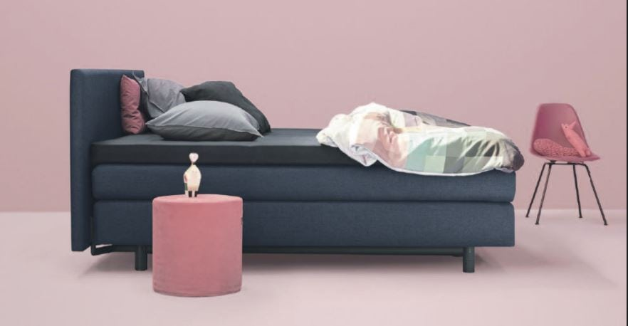 auping-boxspring