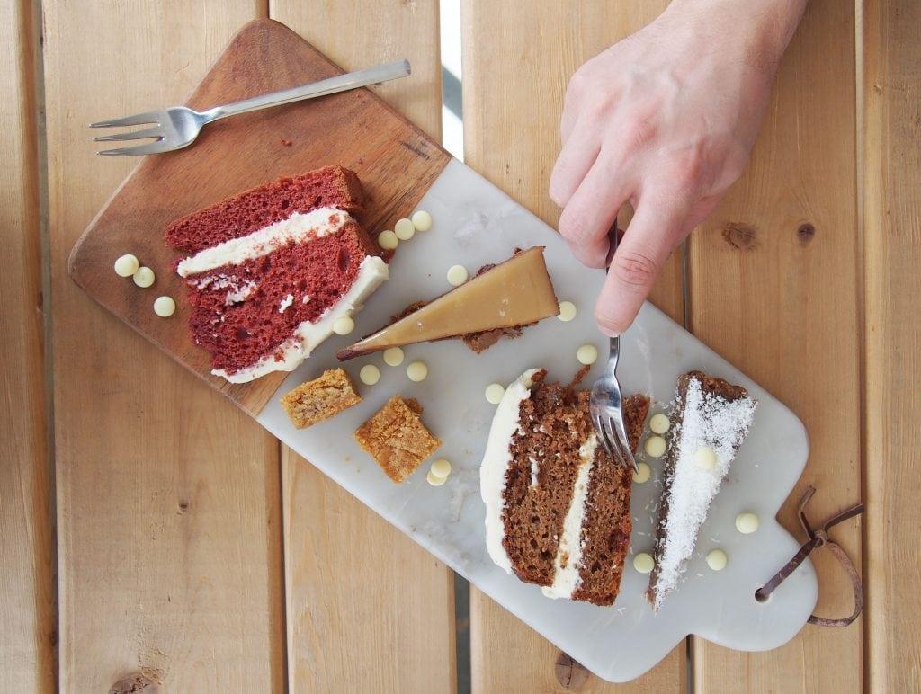 piece of cake jorie tienhoven