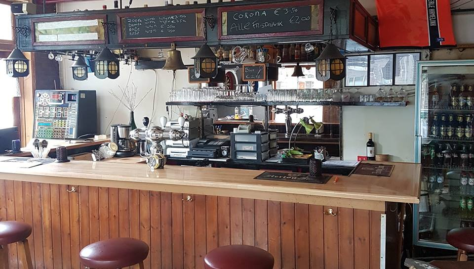 Café 1 Eighty