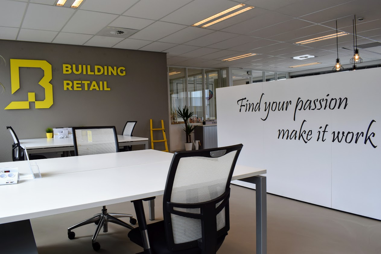building retail