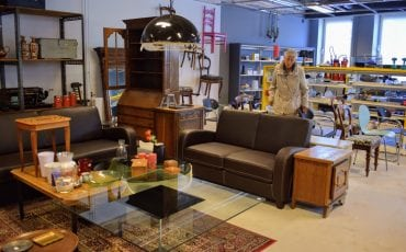 leuke boel delft goedkope meubels