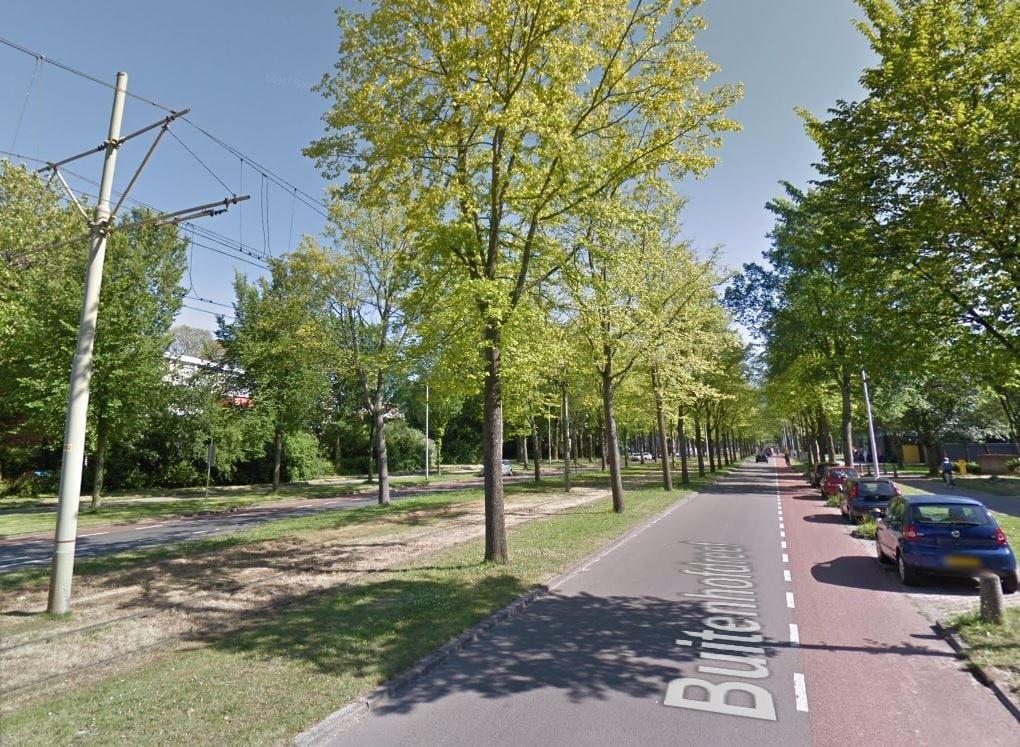 Buitenhofdreef Maps
