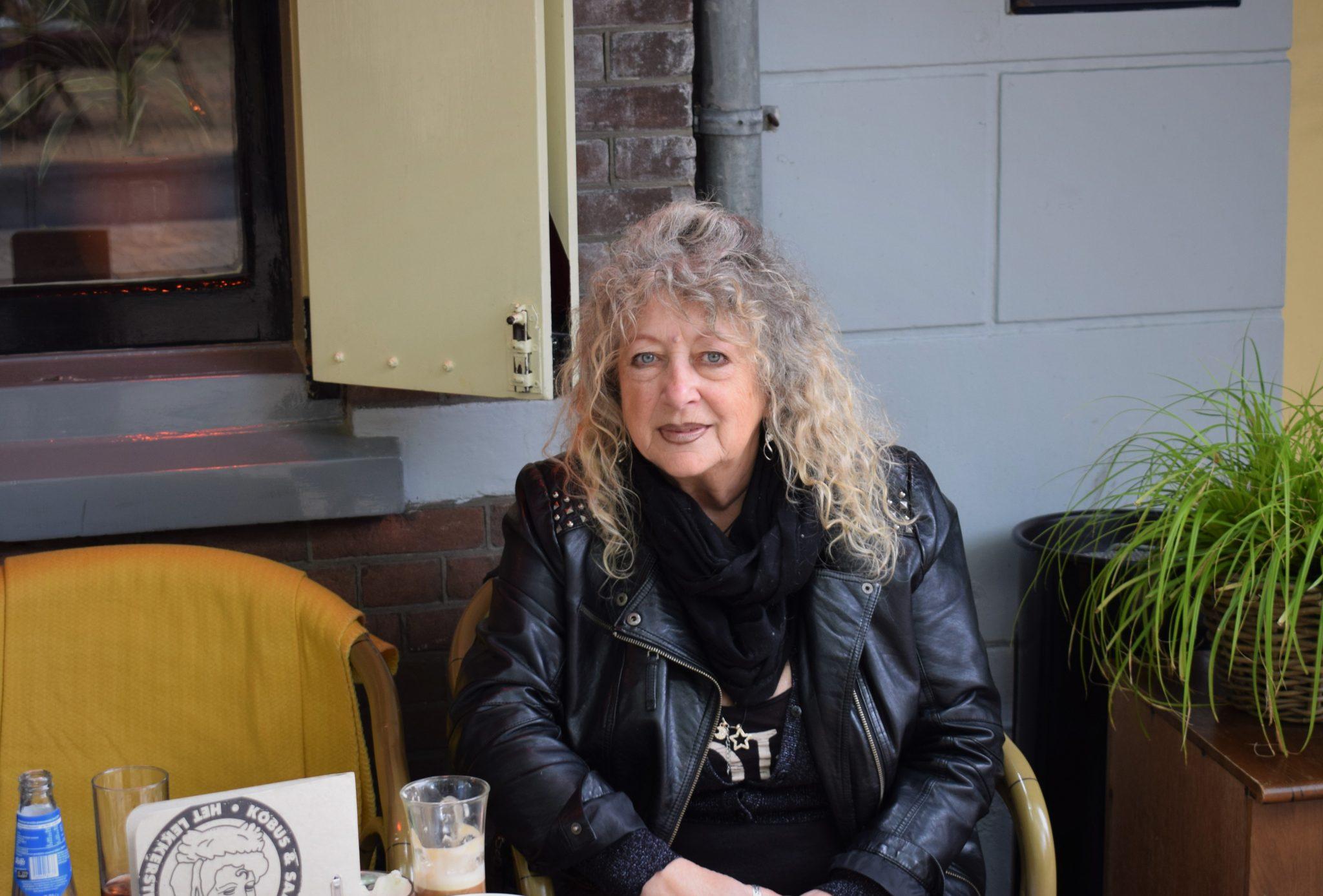 Delftenaar Anna Krul
