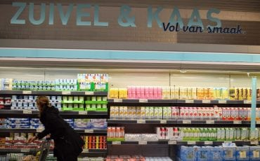 aldi delft supermarkt