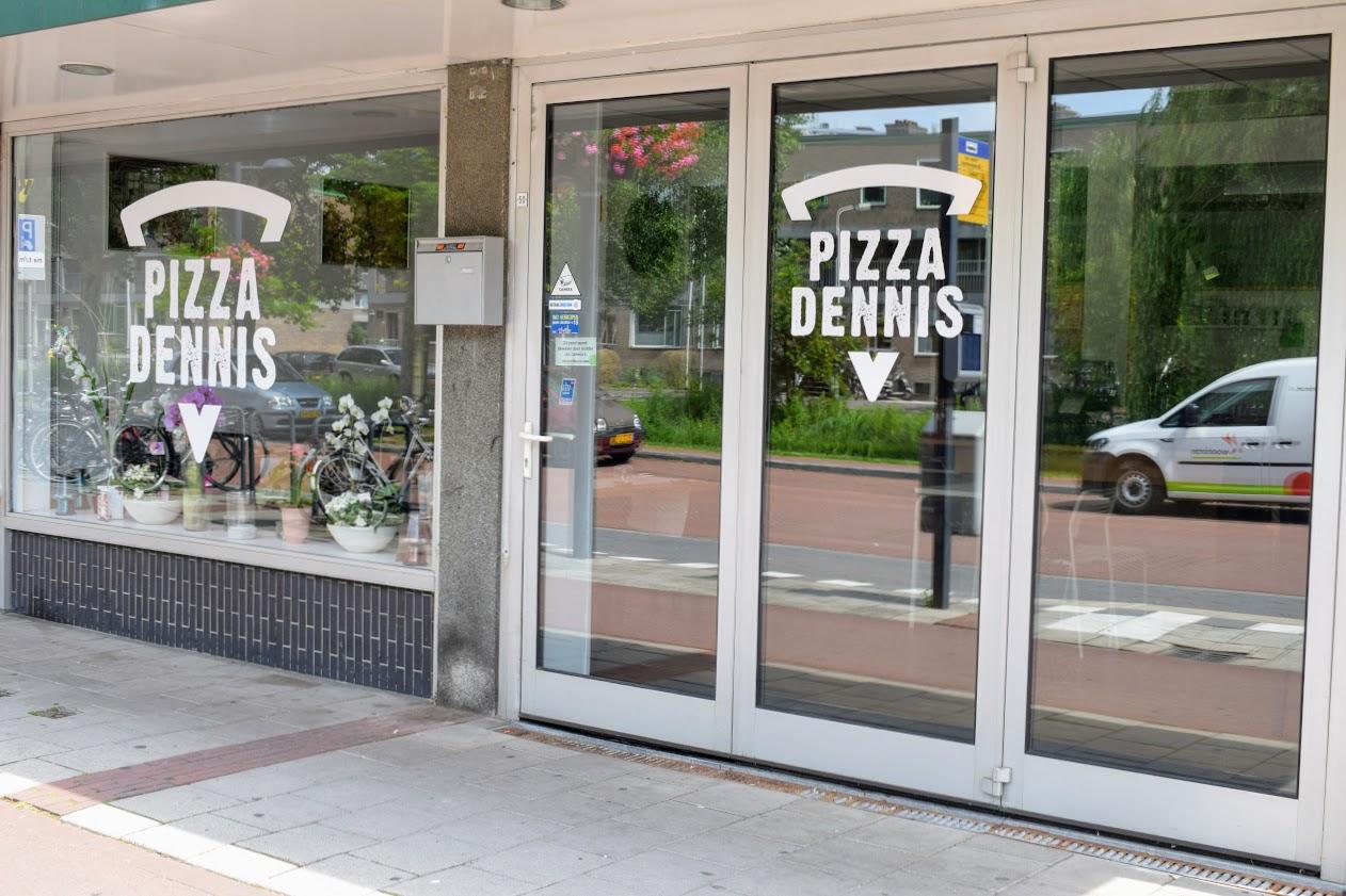 pizza dennis delft