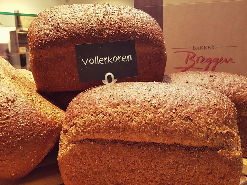 Bakker Breggen Brood
