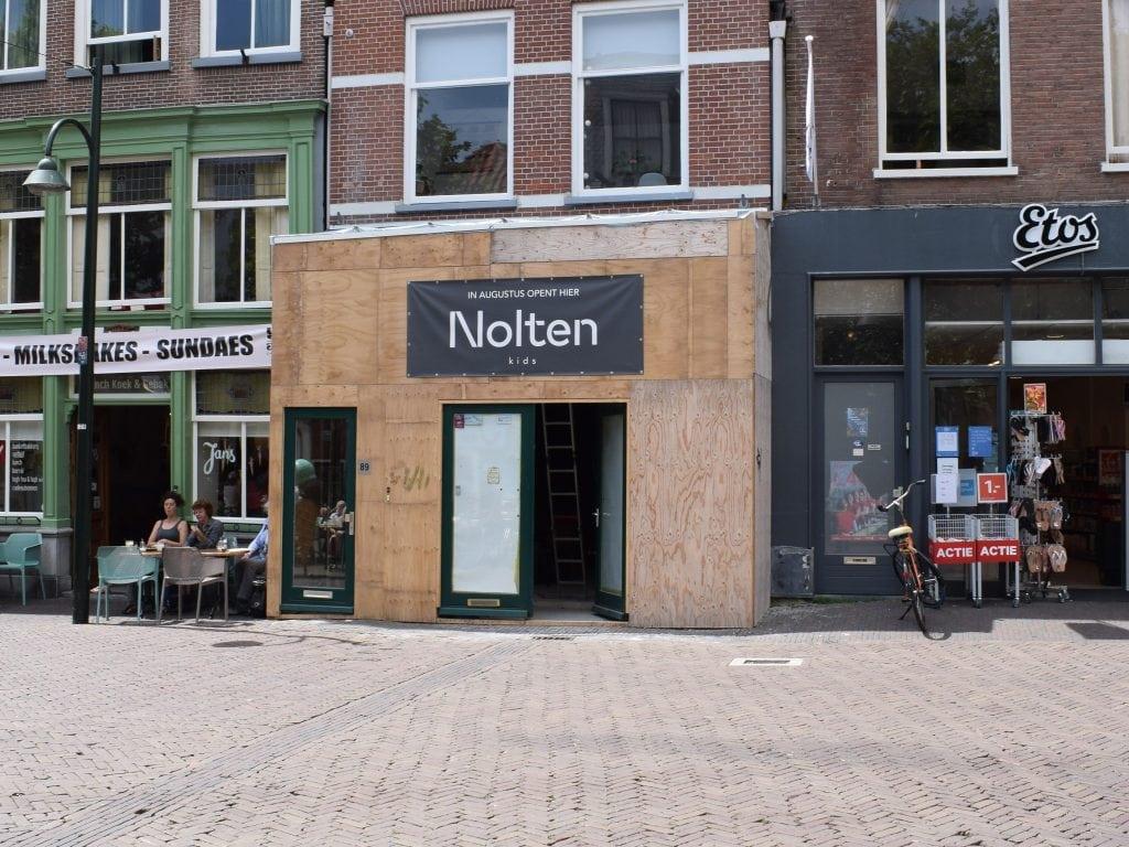Nolten Kids Brabantse Turfmarkt