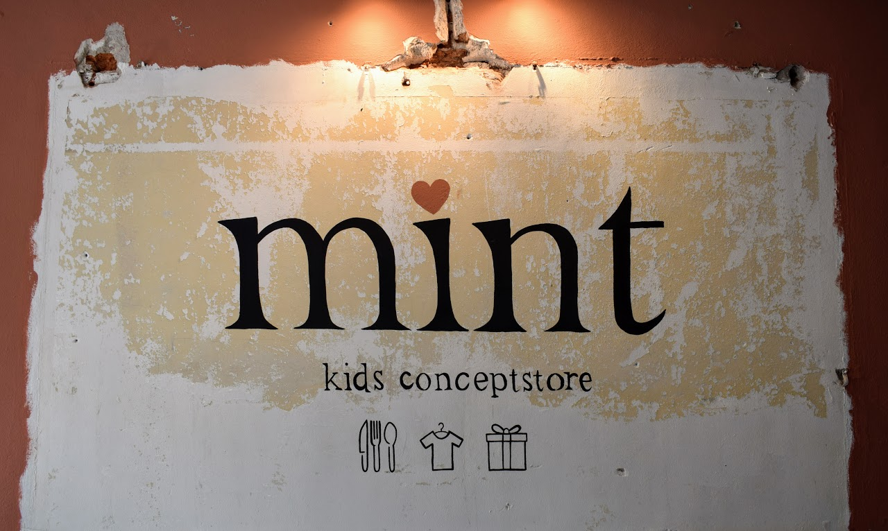 mint kids conceptstore