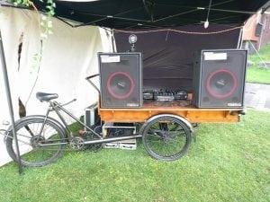 Bak Sound Reggae Festival