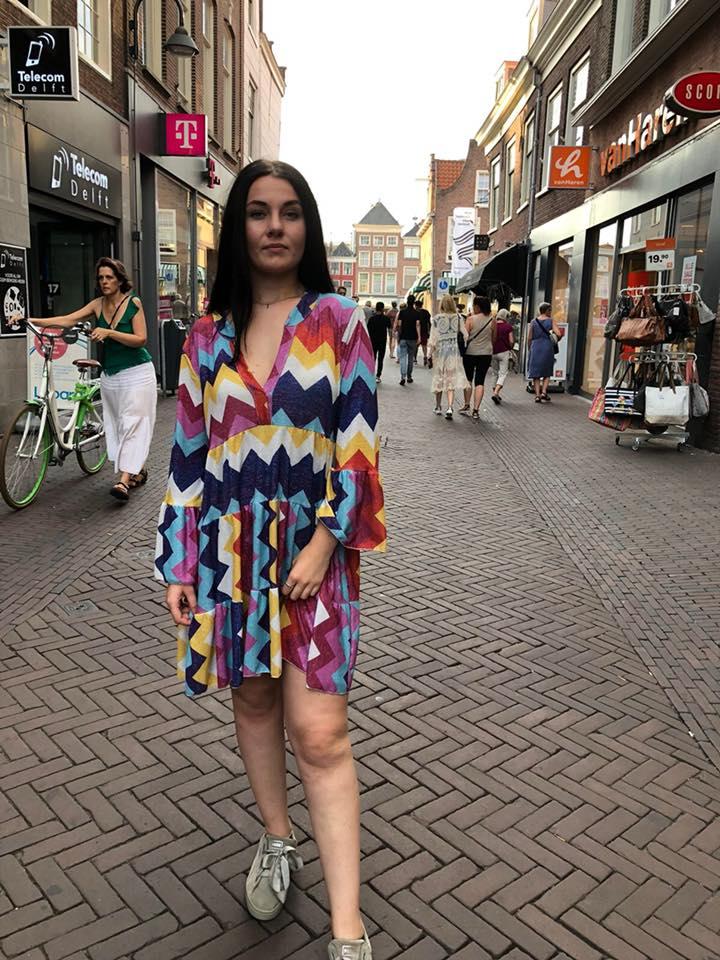 senorita fashion