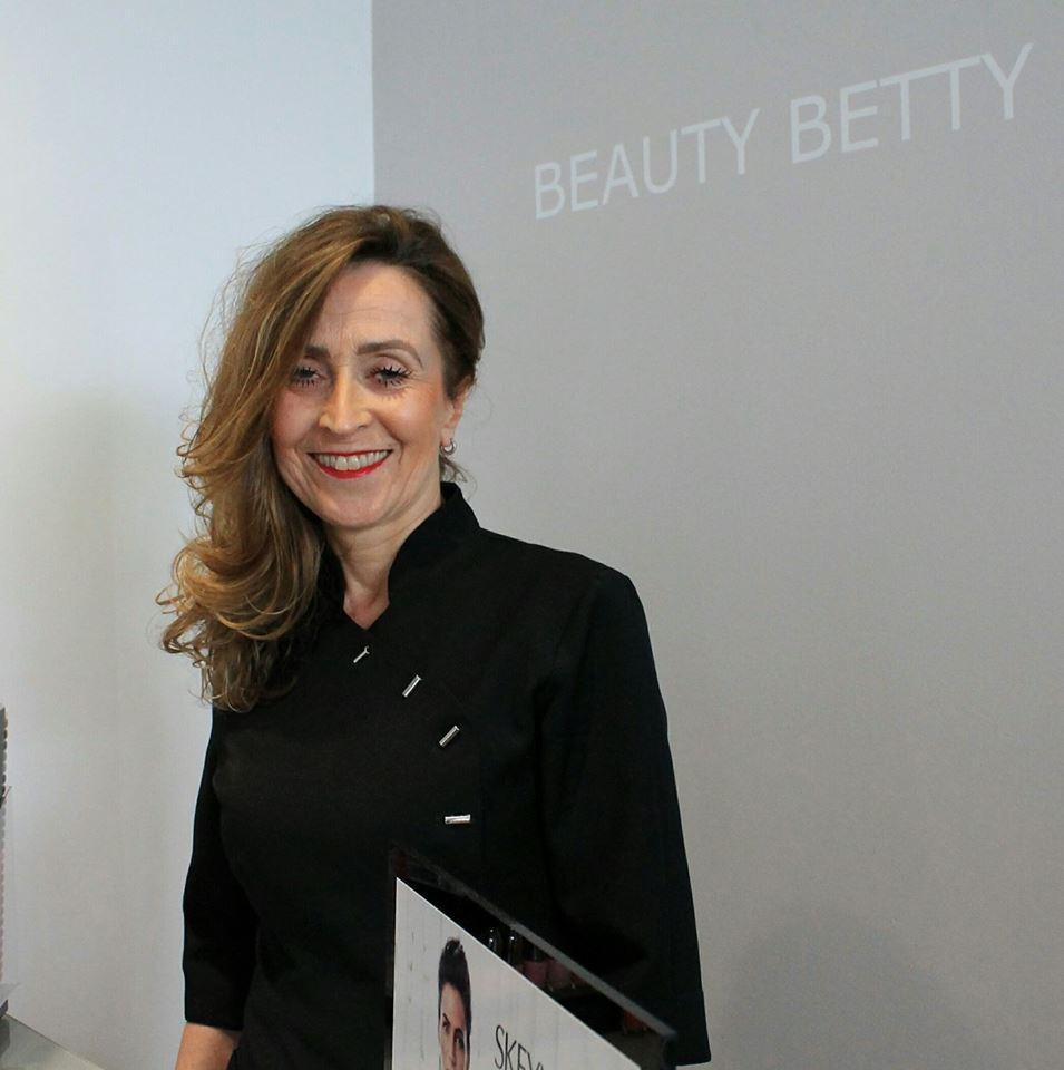 beauty betty