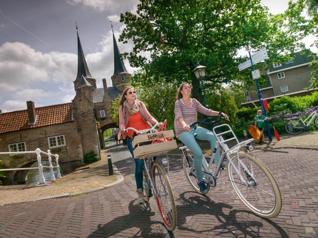 Karlas fietsen fietsenmaker