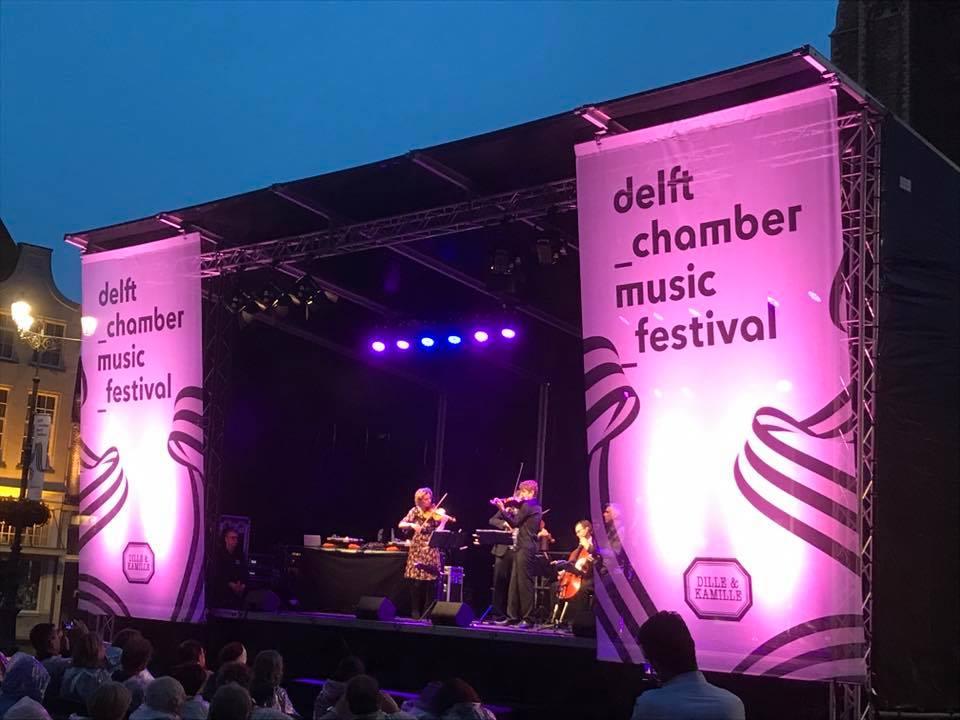 Chamber music fesitval