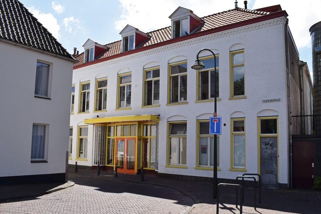 Flora Theater Verwersdijk