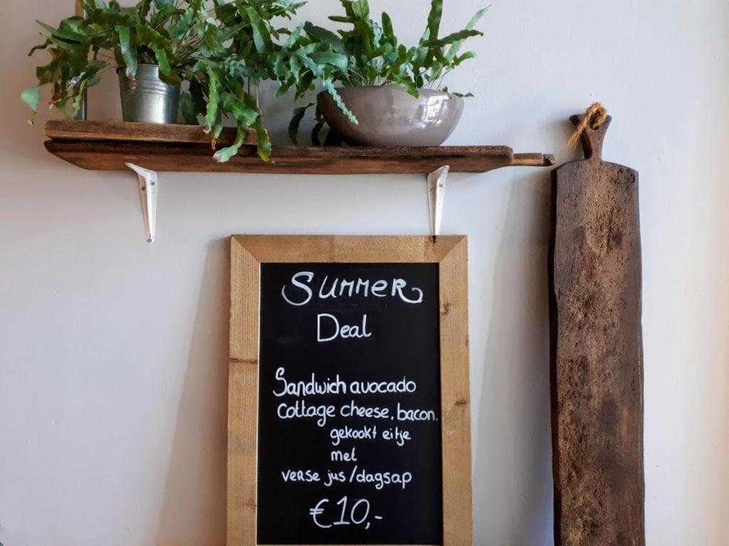 summer deal bij best