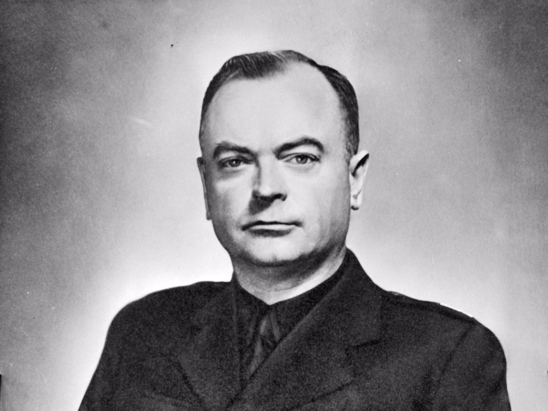 Anton Mussert NSB